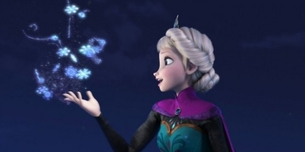 Disney Reveals Frozen 2 Release Date