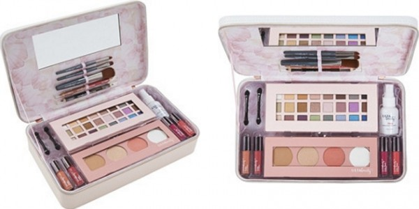 Be Beautiful Color Essentials Collection $16.49 ($120 Value) @ Ulta