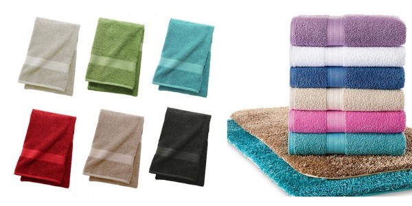 The Big One Bath Towels $3 Each @ Kohl's