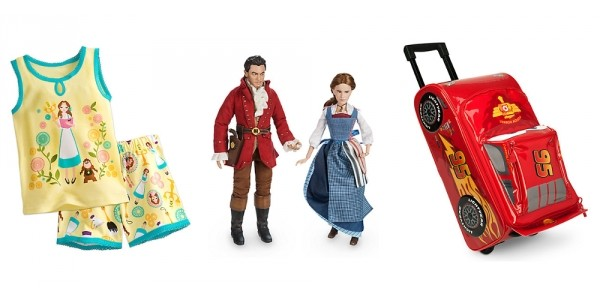 40% Off Disney Merchandise (w/ Code) @ Disney Store