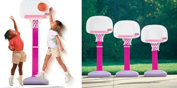 Little Tikes Easy Score Basketball Hoop 47% Off @ Amazon