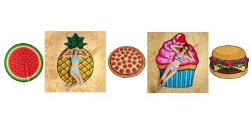 giant-round-food-themed-beach-blankets-from-dollar-19-kohls-5135