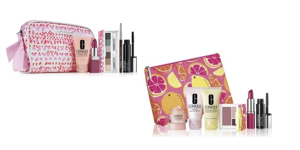 13 Clinique Cosmetics Just $36 Shipped ($171.50 Value) @ Macy's