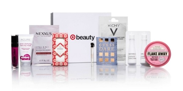 Target Beauty Box for May $10 Shipped @ Target