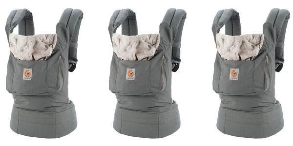 Ergobaby Special Edition Starburst 3-Position Baby Carrier $70 @ Zulily