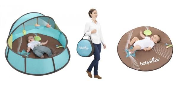 Babyni 3-In-1 Popup UV Tent Playpen $70 @ Nordstorm