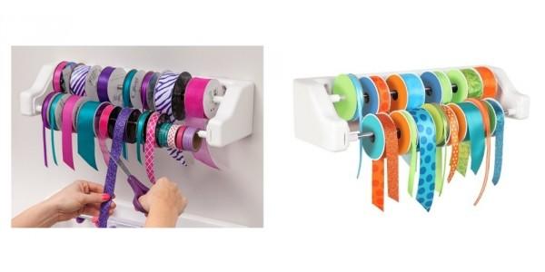 Hobby Hanger Ribbon Organizer $16 @ Zulily