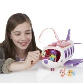 Littlest Pet Shop Pet Jet just $20 @Amazon