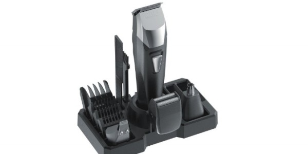Wahl Groomsman Pro All-in-one Grooming Kit for just $20 @ Amazon