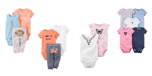 70% Off Baby Sale (Ends Tonight) @ Carter's