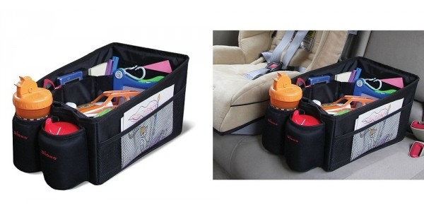 Kids Backseat Travel Pal Organizers $12.79 @ Kohl's