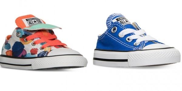 Toddler Converse Chuck Taylors Only $15 (Reg. $34.99) @ Macy's