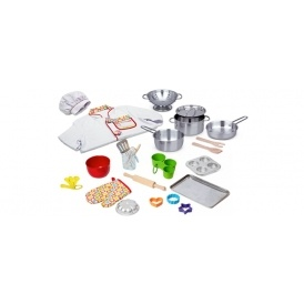 Melissa & Doug Cooking Playset ONLY $32.50