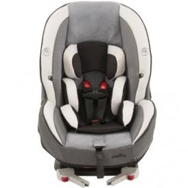 Evenflo Convertible Car Seat $114 @ Walmart