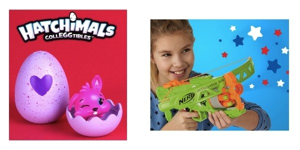 Free Hatchimals Event Saturday & Pre-Memorial Day Event Sunday @ Toys R Us