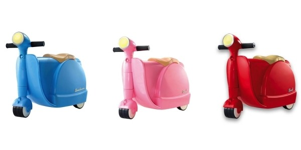 Diggin Active Skootcase Ride-On Just $25 @ Toys R Us