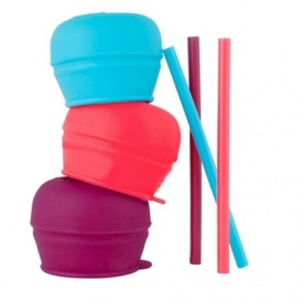 3 Pack Straw Cup Converters $8 @ Amazon