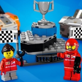Father's Day LEGO Event + FREE Gift