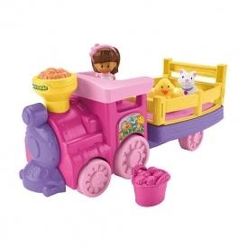 BOGO FisherPrice, PlayDoh & More @ Toys R Us