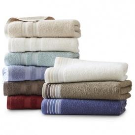 Super Soft Bath Towels $2.25 @ JC Penney