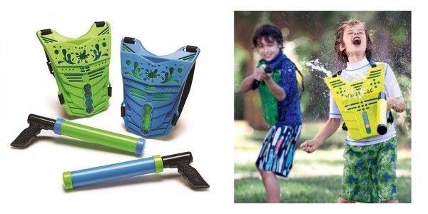 Discovery Kids Water Laser Tag Set $20 @ Toys R Us