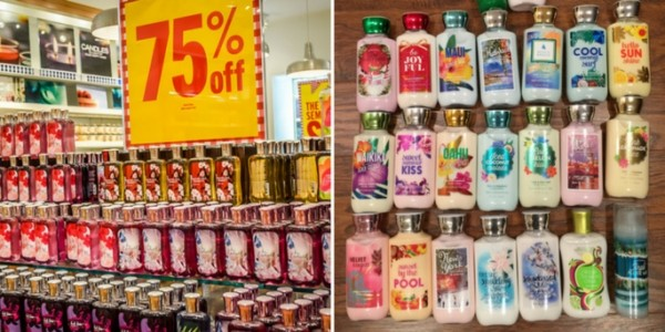 19 Bath & Body Works Coupon Hacks That'll Save You Hundreds