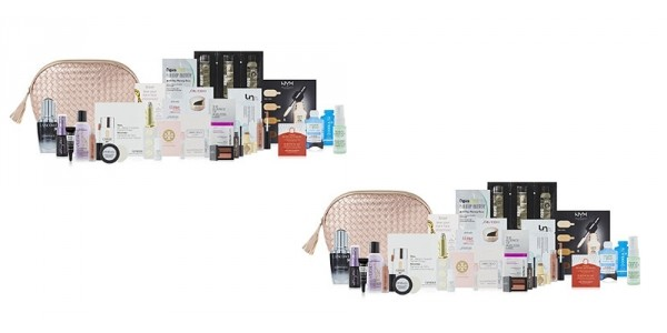 Free 24 Piece Beauty Bag With Purchase @ Ulta