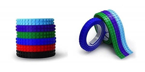 LEGO Tape Strips for Building Blocks $12 @ Amazon
