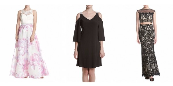 Formal Dresses And Gowns $30 @ Bon-Ton