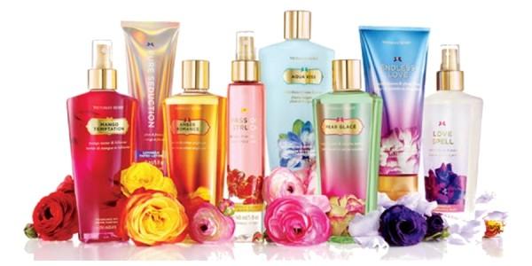 Summer Beauty Bash Body Care $6 @ Victoria's Secret