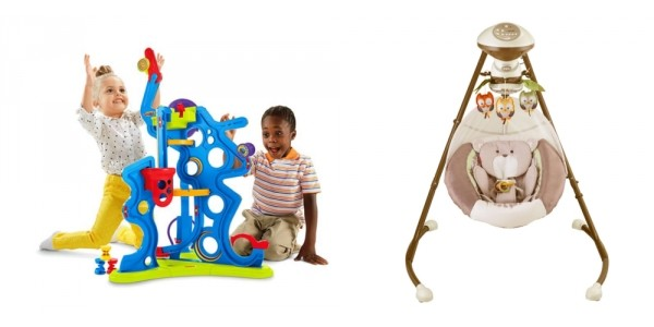 Up To 75% Off Fisher Price Toys And Furniture + Free Shipping @ Fisher-Price