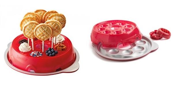 Tovolo Pie Pop Maker Kit $28 Shipped @ eBay