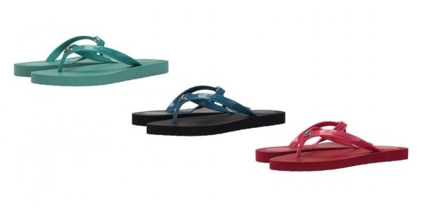 Coach Allison Flip-Flops Just $14.99 @ 6PM
