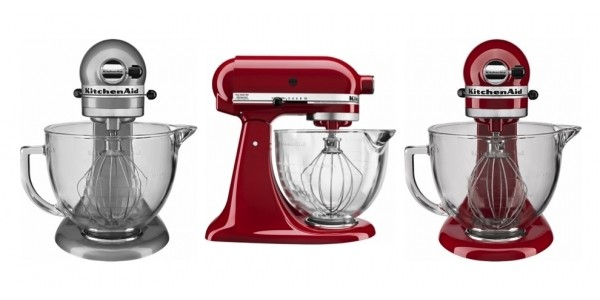 KitchenAid 5 Quart Tilt-Head Stand Mixer $189.99 @ Best Buy