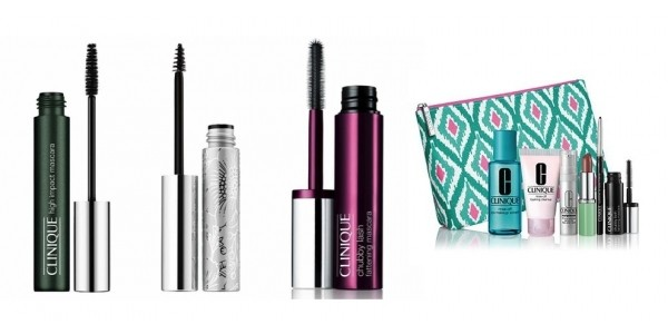 Buy 2, Get 1 Free Mascaras + Free 7-Piece Clinique Gift Set + 3 Free Samples $35 Shipped @ Nordstrom