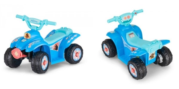 Disney Moana Battery Powered Quad Ride-On $34 (Reg. $79) @ Walmart