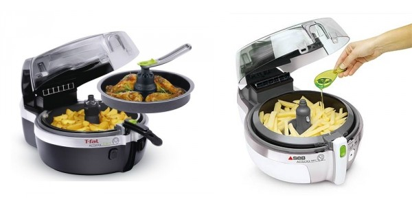 T-Fal Self Stirring Actifry Air Fryer $100 (Reg $300) @ Macy's