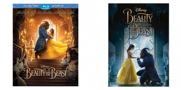 Pre-Order Disney's Beauty And The Beast Dvd $9 Shipped @ eBay