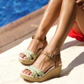 50% Off Clogs, Flips and Sandals @ Crocs
