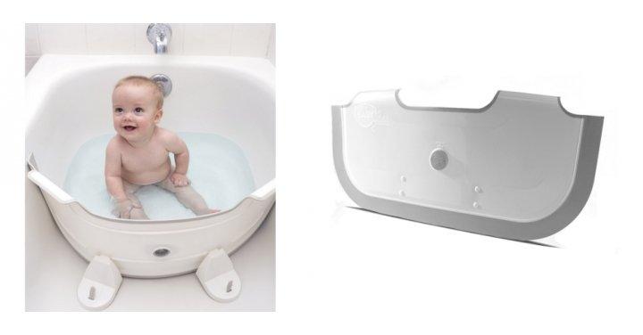 BabyDam Bathtub Divider $45 Shipped @ Amazon