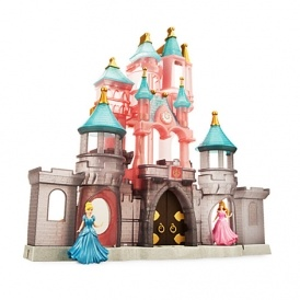 Free Disney Castle Play Set w/ Purchase