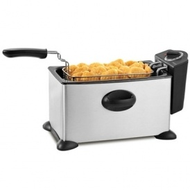 Stainless Deep Fryer Just $9.99 @ Macy's
