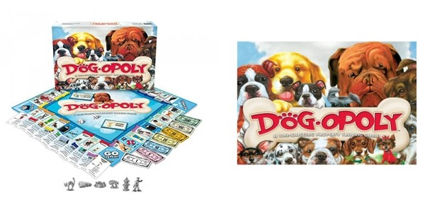Dog-Opoly Monopoly Now Just $17 (Reg. $29.99) @ Amazon