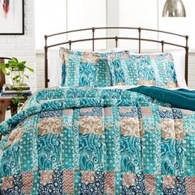 3-Piece Comforter Sets $17.99 @ Macy's