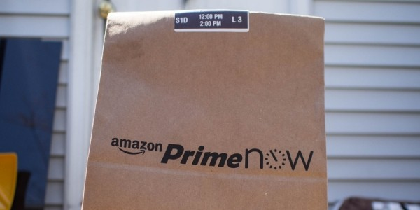 Need an Amazon Prime Now Coupon? Here's The Promo Code!