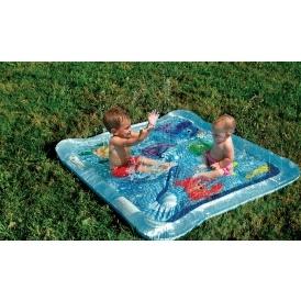 Kiddie Squirting Pool $18.99!