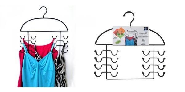 2 Pack Tank Top Organizer Hangers $9.99 @ Walmart