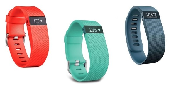 FitBit Charge HR Now Just $59.99 (Reg. $129.99) @ Zulily