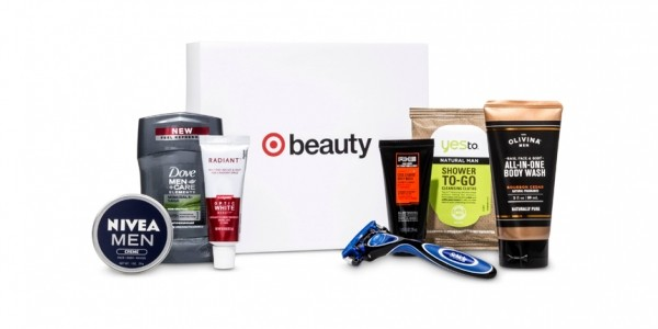 Father's Day Grooming Box Only $7 ($31 Value) @ Target