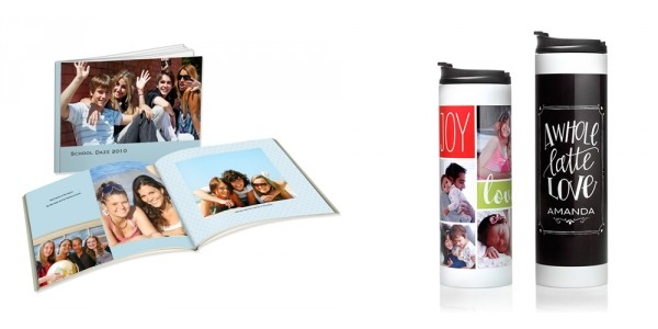 50% Off Everything (W/ Code) @ Shutterfly